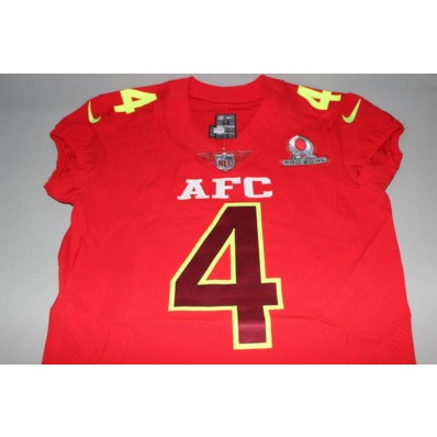 carr pro bowl jersey