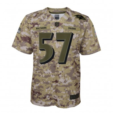 cj mosley salute to service jersey