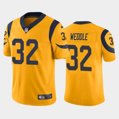 eric weddle color rush jersey