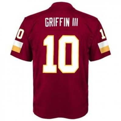 griffin 3 jersey