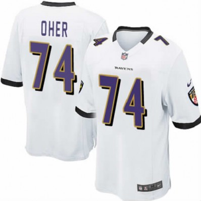 michael oher youth jersey