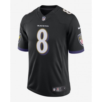 official ravens jersey