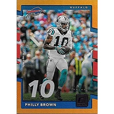 philly brown jersey