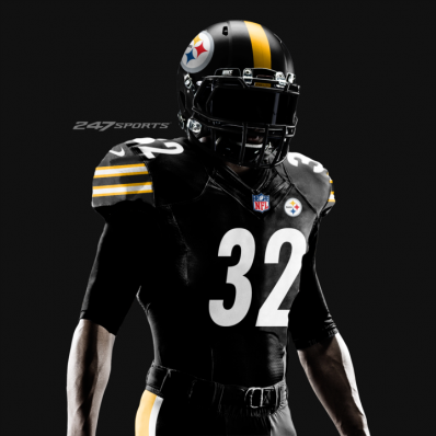 pittsburgh steelers christmas day jerseys
