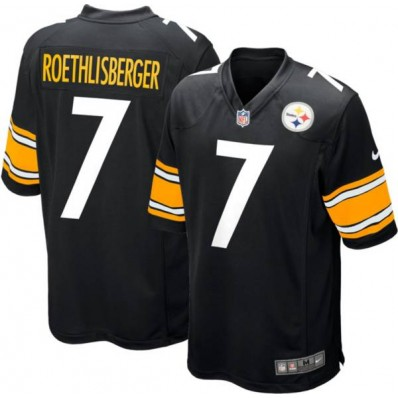 pittsburgh steelers youth jersey