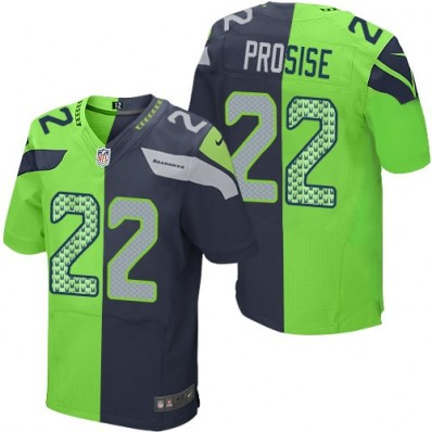 prosise jersey