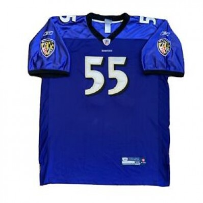 terrell suggs jersey for sale