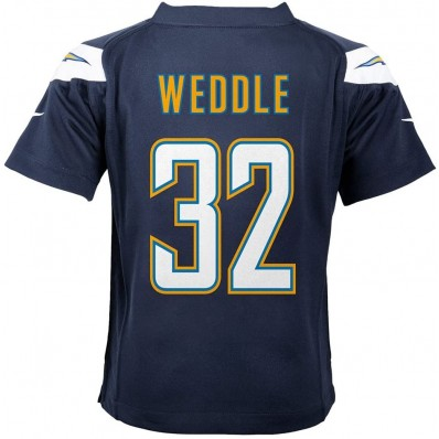 weddle jersey chargers