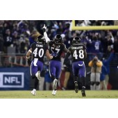 baltimore ravens home jersey colors